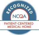 NCQA Recognized
